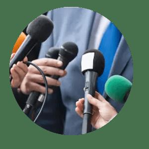 conference de presse